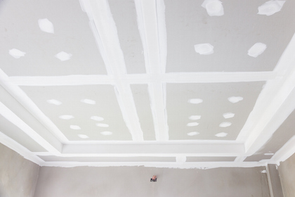 We fix all ceiling types and will get your sagging ceiling fixed in no time flat