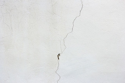 Crack wall? leave it to us