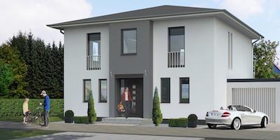 Adelaide Hills rendering external walls home